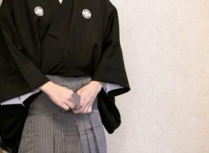 いつ 着る 袴