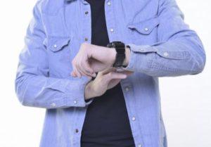 new product dc974 ecf98 大学生の時計で安いけど高く見える時計で一万円以内で買える ...